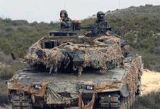 Leopard 2E. | General Dynamics