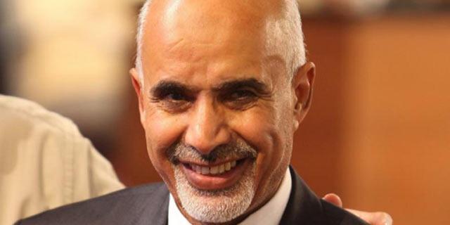 Mohamed Youcef Al Megaryef, nuevo presidente del Parlamento libio. | Efe