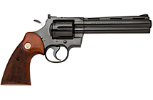 Pistolas del artista. | Foto: H.A.
