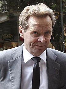 Paul Mathias Thomsen