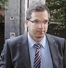 Klaus Masuch