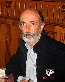 Francisco Etxeberría.