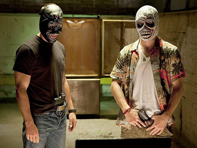 Fotograma de 'Salvajes', la nueva cinta dirigida por el director norteamericano Oliver Stone. | E.M.