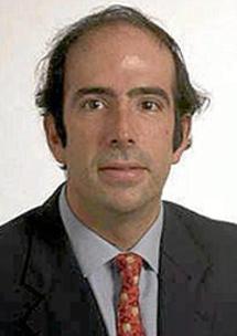 Marcelino Oreja Arburua.