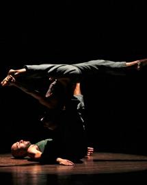 Teatro Lagrada: 'Uomini', de la Cía.