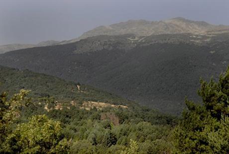 Parque Regional y pico de Peñalara.| Alfredo Merino