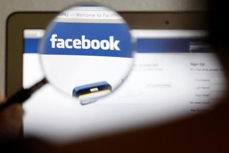Facebook, bajo lupa.| Reuters