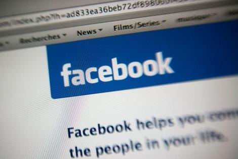 Sigue la polémica en torno a la privacidad de la red social.| Afp
