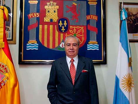 El empresario José Benito López Carballedo.