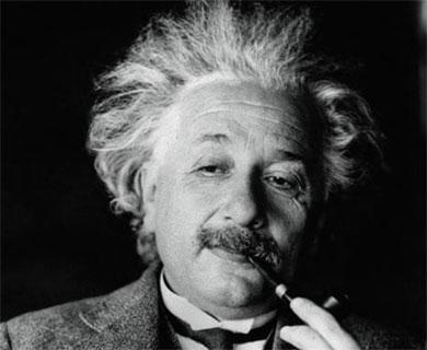 El físico Albert Einstein. | El Mundo