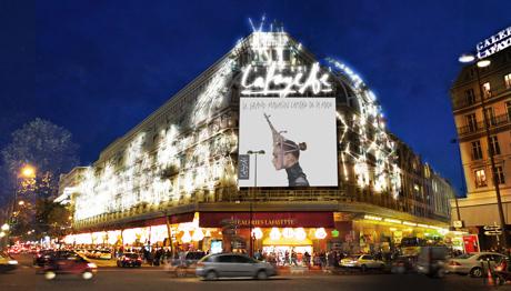La fachada de las Lafayette en el Distrito 9. | ELMUNDO.es