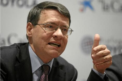 Jordi Sevilla, ex ministro de Adminsitraciones Públicas y asesor senior de la compañía. | E. M.