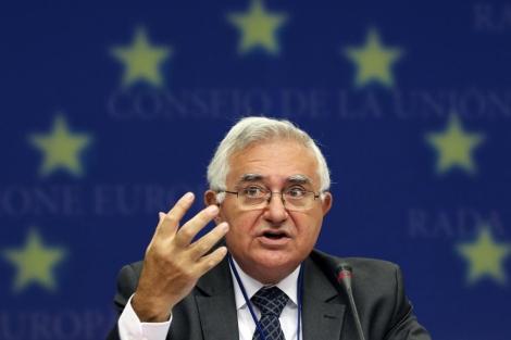 El ex comisario de Sanidad de la Unión Europea John Dalli. | Reuters