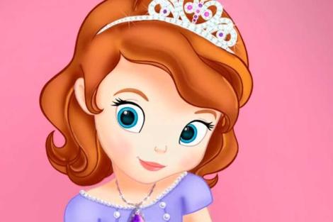 Sofía La Presunta Princesa Latina De Disney Cultura Elmundoes
