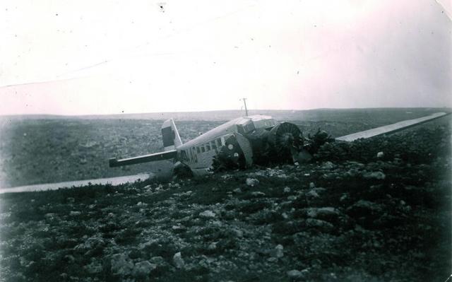 'Volamos aviones modernos utilizando manuales de seguridad desfasados'. | Javier A. García