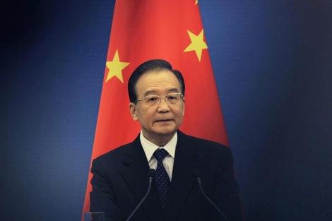 Wen Jiabao. | Reuters