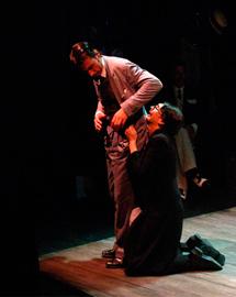En diciembre, Boadella les 'presta' los Teatros del Canal
