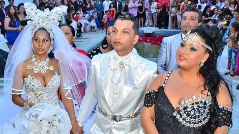 Boda Gipsy King : Detienen al padre del novio de la gran boda gitana por usura