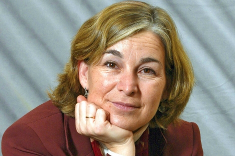 Belén Romana, futura presidenta del 'banco malo'. | EM