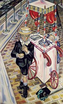 'El niño del helado' (1924).