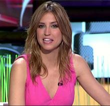 Sandra Sabatés. | La Sexta