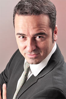 Pablo Herreros.