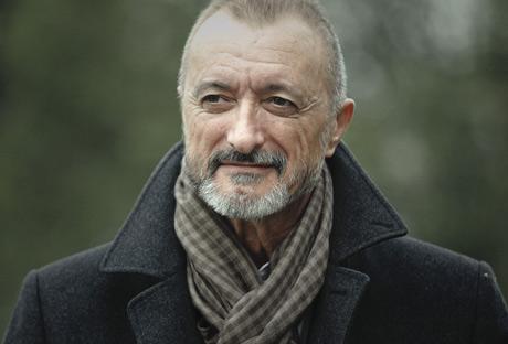 Arturo Pérez-Reverte. | Efe