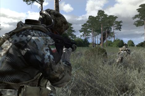 'ARMA 3' | Bohemia Interactive