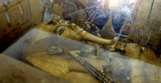 Tumba de Tutankamón en el Valle de los Reyes de Luxor | Reuters