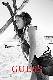 La hija modelo de Anna Nicole Smith   elmundo.es 9def8333a6