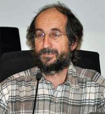 Iñaki Urkia, arquitecto bioclimático. | EM