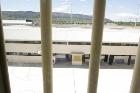 Cárcel de Albocasser. | Juan Martí