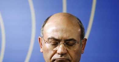 El empresario y ex presidente de la CEOE, Gerardo Díaz Ferrán. | Reuters