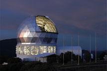 Telescopio Hobby-Eberly | HET