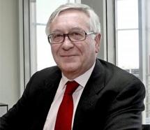 José M. Galindo, presidente de los promotores. | Carlos Alba