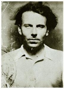 Louis-Ferdinand Céline.