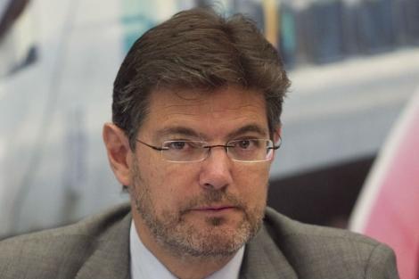 Rafael Catalá, secretario de Estado de Infraestructuras, Transporte y Vivienda (archivo). | B. R.