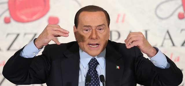 El ex primer ministro italiano, Silvio Berlusconi. | Efe
