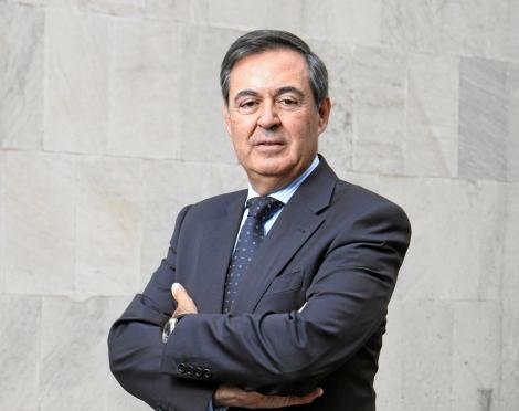 Juan Iranzo. | Antonio M. Xoubanova