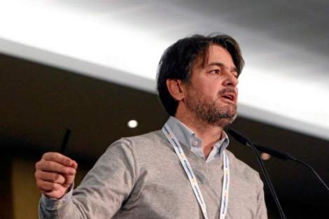 Oriol Pujo. | Jordi Soteras