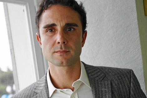 Hervé Falciani. | Foto: Afp