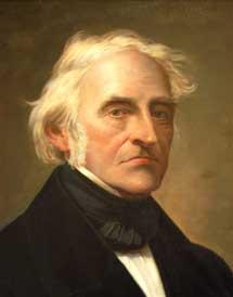Carl Friedrich Philipp von Martius (1794-1868).