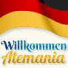 Concurso Willkommen Alemania