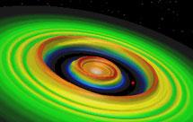 Simulación de la formación de un júpiter | Bryden