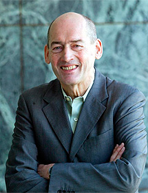 Rem Koolhaas. | Antonio Moreno