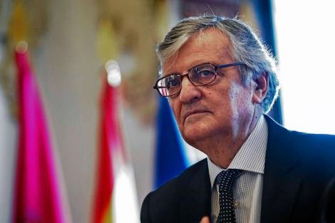 El fiscal general del Estado, Eduardo Torres-Dulce. | EL MUNDO