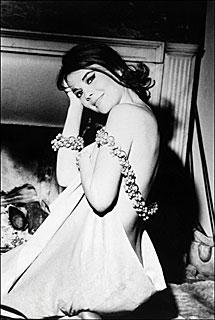 Natalie Wood. | Gtres