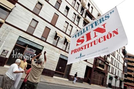 prostitutas calle asturias la prostitucion
