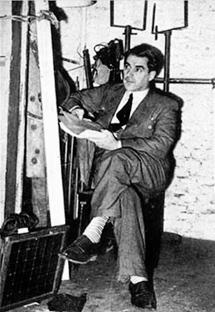 Roberto Arlt.