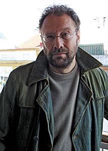 José Luis Castro Lombilla.